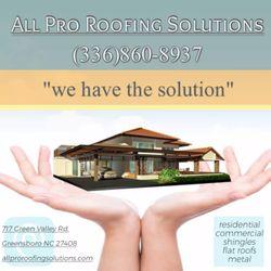 Roofers In Greensboro Yelp