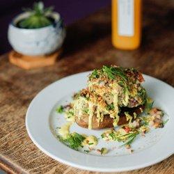 Top 10 Best Vegan Friendly Restaurants