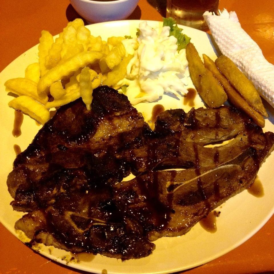 King Western Food Steakhouses Subang Perdana Shah Alam