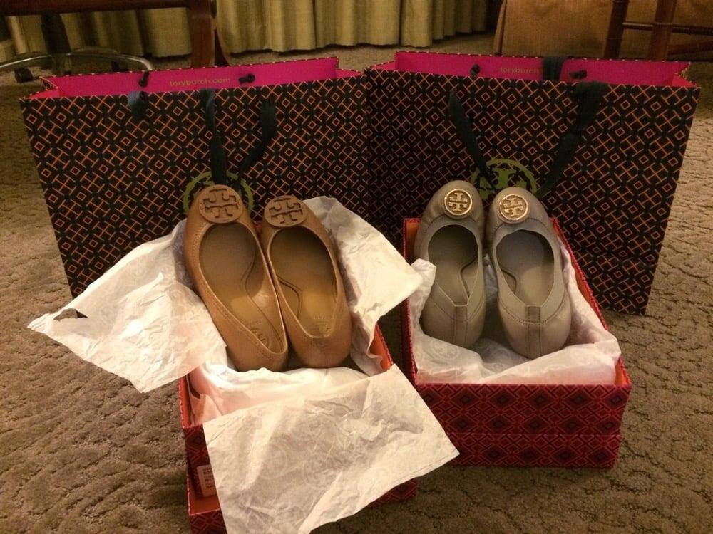tory burch discount shoes