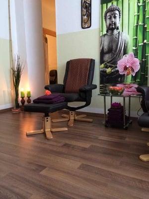Thai massage bockenheim