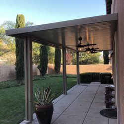 Southern California Patios Updated