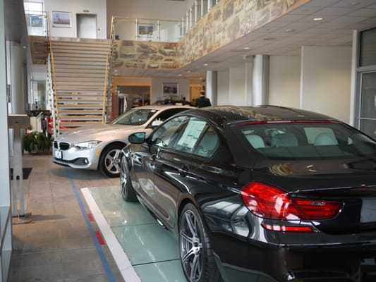 Habberstad Bmw Of Bay Shore 600 Sunrise Hwy Bay Shore Ny Auto Dealers Mapquest