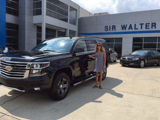 Sir Walter Chevrolet 8501 Glenwood Ave Raleigh Nc Auto Dealers Mapquest