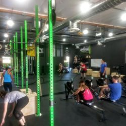 West Sac Strength & Conditioning