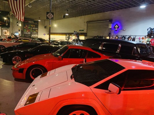 Count S Kustoms 2714 S Highland Dr Las Vegas Nv Auto Dealers Mapquest