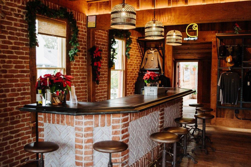 CARHARTT VINEYARD - 418 Photos & 511 Reviews - Wine Tasting Room - 2939 Grand Ave, Los Olivos