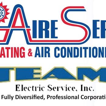 Team Electric Service Heating Air
