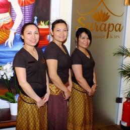 Thai massage dortmund happy end