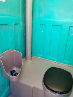 Las Vegas Toilets