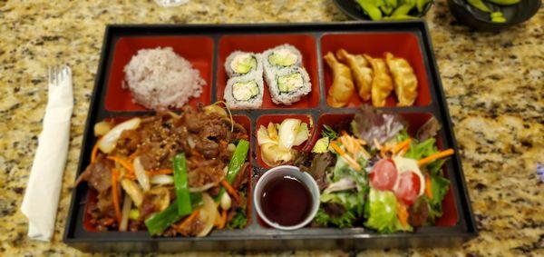 Bonsai Teriyaki 2305 Ashland St Ashland Or Restaurants Mapquest