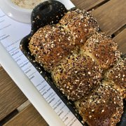Photo of Redbird - Los Angeles, CA, United States. EVERYTHING PARKER ROLLS