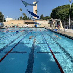 The Culver City Municipal Plunge