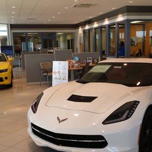 Ginn Chevrolet 17 Photos 18 Reviews Car Dealers 8153 Access Rd Covington Ga Phone Number Yelp