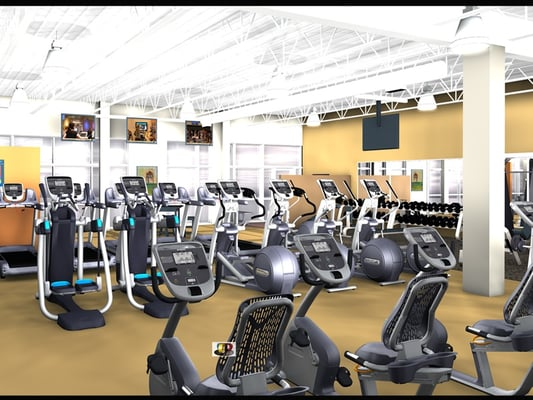 Anytime Fitness 222 S Red Bank Rd Ste J K Evansville In Health Clubs Gyms Mapquest