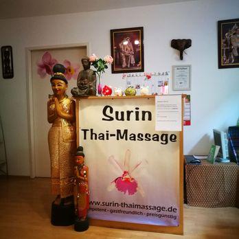 Thai massage surin Relaxy Massage