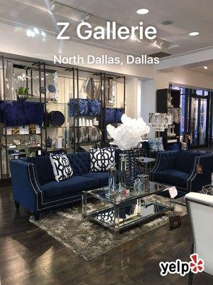 Z Gallerie 5225 Alpha Rd Dallas Tx Furniture Stores Mapquest