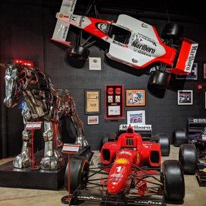 Marconi Automotive Museum on Yelp