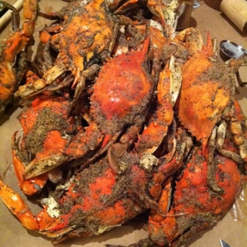 Crab House Seafood Restaurant