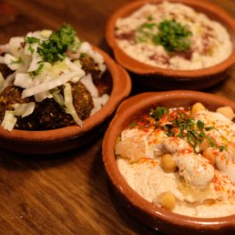 Hummus Kitchen - 2019 All You Need to Know BEFORE You Go ...