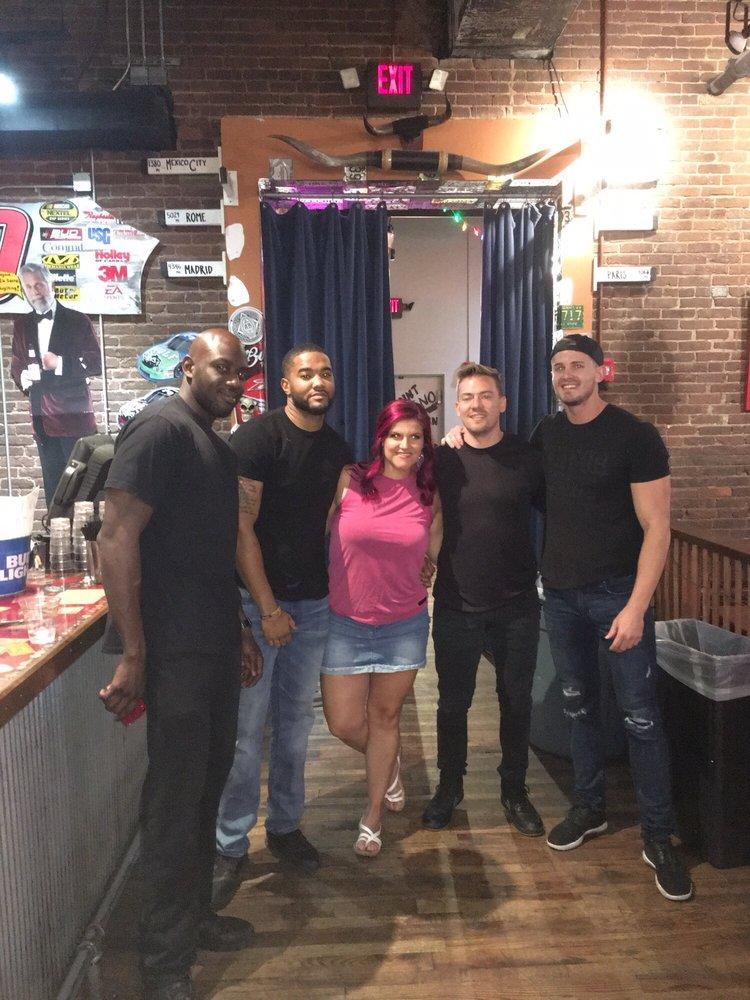 Brass Stables Strip Club Brothel   Printers Alley Nashville