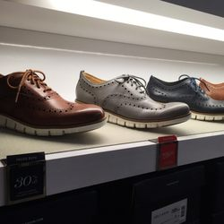 e2f18ec7be Cole-Haan Shoes - 15 Reviews - Shoe Stores - 629 Factory Stores Dr ...