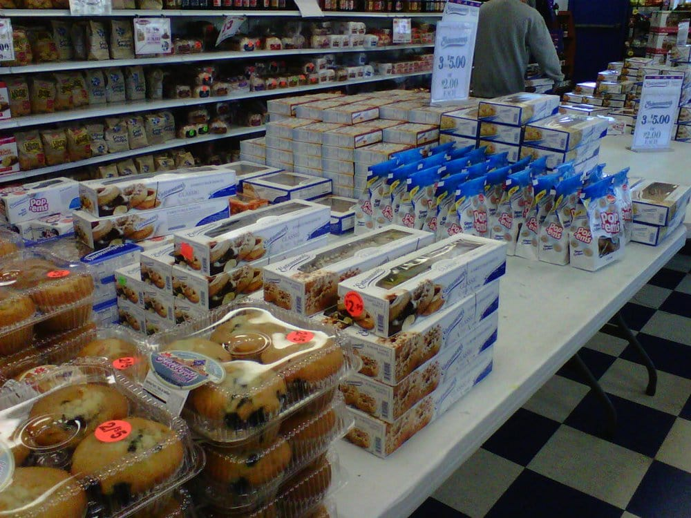 Entenmann's Bakery Outlet - CLOSED - Takeout & Delivery - 20 Photos & 20 Reviews - Bakeries