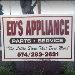 Appliances Amp Repair In Elkhart Yelp