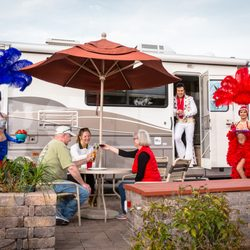 Rv Parks In Moapa Yelp