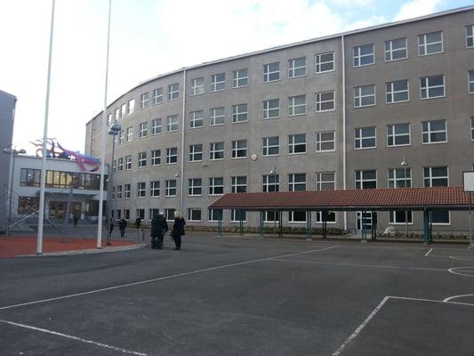 käpylän peruskoulu