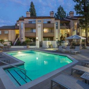 Stoneridge Apartments on Yelp