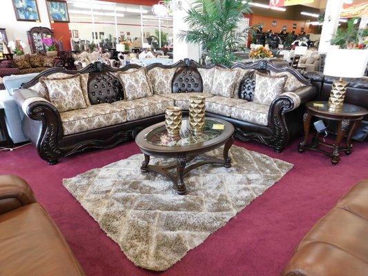Casa Linda Furniture 7510 Firestone