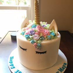 Custom Cakes In Duluth