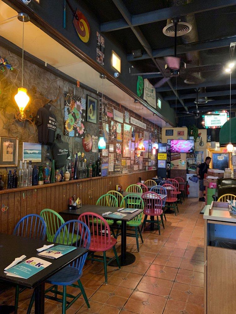Dancing Avocado Kitchen 260 Photos 244 Reviews Vegan 110 S Beach St Daytona Beach Fl Restaurant Reviews Phone Number