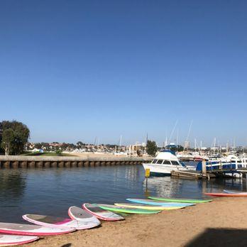 Paddle Board Newport Beach 108 Photos