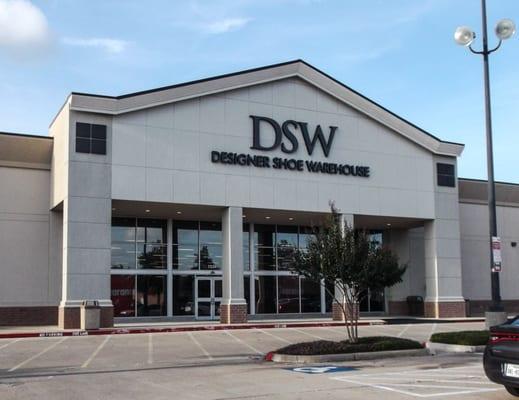 DSW Designer Shoe Warehouse - 24 Photos