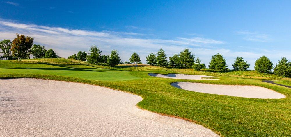 Photo of Heron Glen Golf Course - Ringoes, NJ, United States
