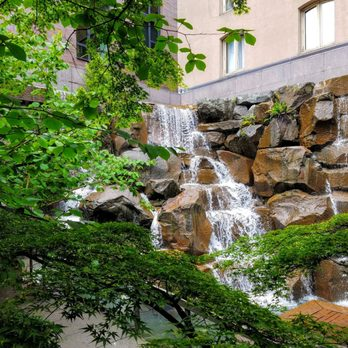 Waterfall Garden 345 Photos 180 Reviews Parks 219 2nd Ave
