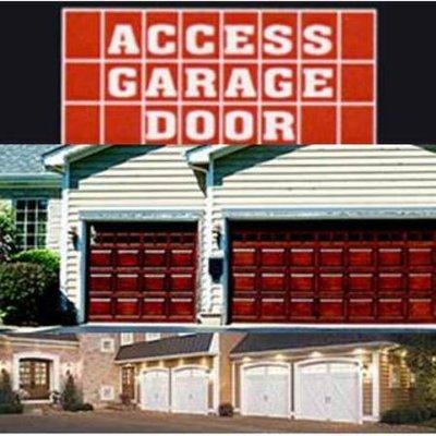Access Garage Doors Covington La