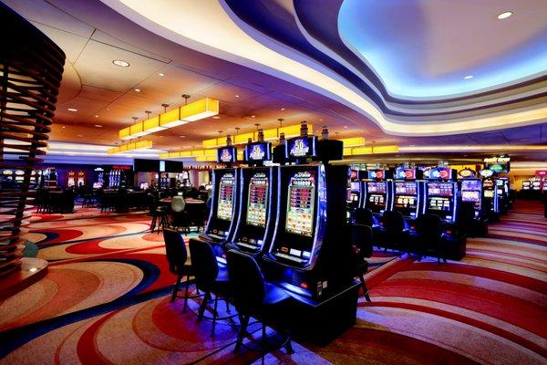 Best Slot Machine At Valley Forge Casino