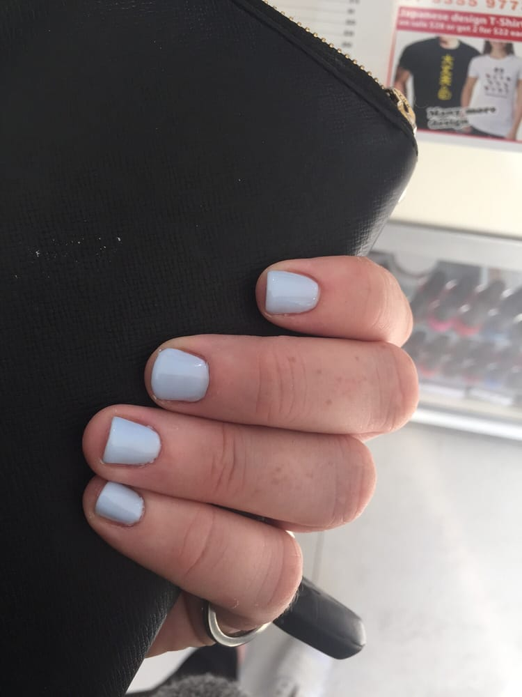 Cnd Shellac In 84 Yelp