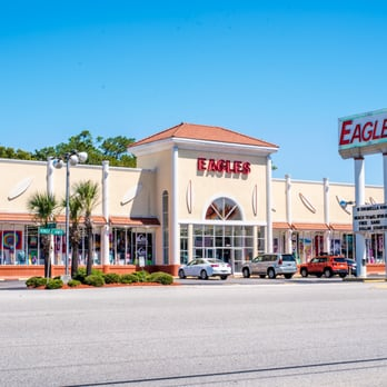 Eagles Beachwear Women S Clothing