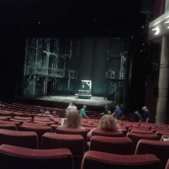 Paper Mill Playhouse Check