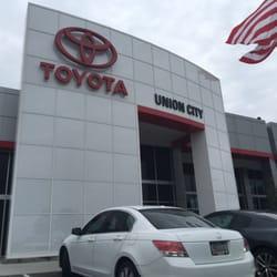 Toyota Union City >> Nalley Toyota Of Union City 13 Photos 55 Reviews Auto