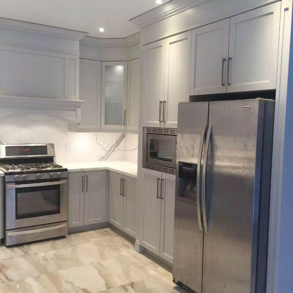 VS Kitchen & Bath - 3895 Lawrence ave