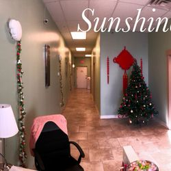 Sunshine Massaje Spa