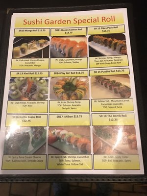 Sushi Garden 3915 Ivywood Ln Pueblo Co Japanese Mapquest