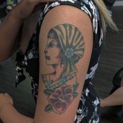 11ba1137f Tattoo in Pittsburg - Yelp