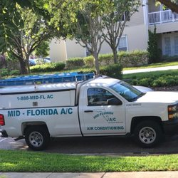 Heating Air Conditioning Hvac