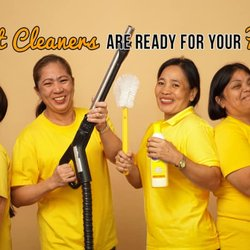 Busy Bee Cleaning Co.
